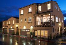 Las Palmas / New Homes in Sunnyvale