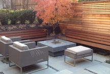 Outdoor Living Project / by Rosemary Watson