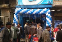 G+ New Store at ANAND PARBAT, NEW DELHI / We are happy to announce the opening of our G+ #NewStore !. #Congratulations on the opening of new store - 704, G+ #DAIRY, MILITARY ROAD, ANAND PARBAT, NEW DELHI -110005. Booth No- 8588802817.
