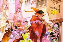 Fairytales - Råttfångaren från Harmeln