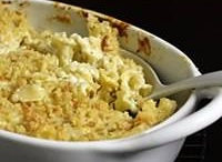 Macaroni and Cheese / by Jane Showalter
