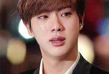 BTS (Jin) <3 <3
