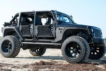 Jeeps / Cars
