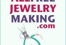 Jewelry / by Mary Boudle