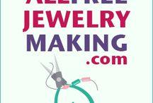 Jewellery Making | Silver Chamber Jewellery Online Store / by SILVER Chamber Jewellery | BUY Art Jewellery Online