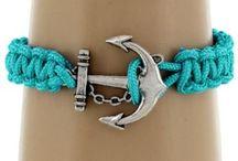 Yacht Gifts :: Bracelets