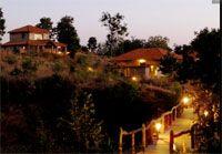 Wildlife Lodges in Madhya Pradesh / Wildlife Lodges in Madhya Pradesh