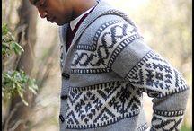 Sweaters - Cowichan