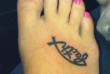Tattoo / by Sara Hugosson