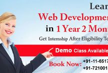 #Web Development Institute