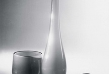 Scandinavian Glass / by Mary Tipping