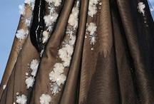 Dresses in brown