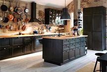 Home decor - Kitchens / Cocinas