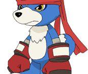 Gaomon (Digimon)