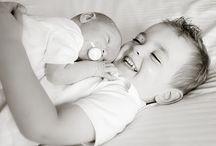 Children and Newborn Photography Inspiration