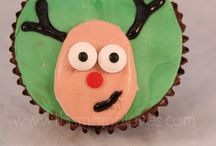 Holiday Arts, Crafts, Recipes & More / All things we love for the holidays!