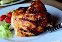 Meat - Chicken / by Jon Jensen