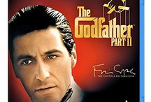 The Godfather Part II  ゴッドファーザー PART II / 不朽の名作の第二編