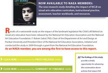 Art Education and NCLB / How No Child Left Behind has affected Art Education