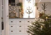 Holiday Decor / by Jade Campbell