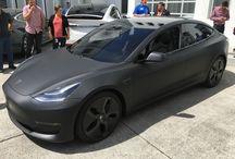 Tesla / Telsa