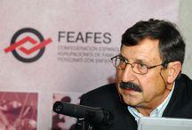 Celebración 25 aniversario FEAFES
