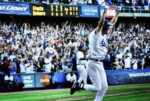 Moments and Legends / by Los Angeles Dodgers
