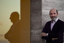 ISAY WEINFELD / About  the great Architect Isay Weinfeld.