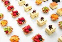 Cakes & sweet