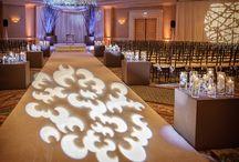 Wedding Aisle & Altar Ideas