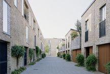 Low Rise Housing