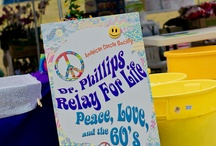 2014 Decade ideas / by Relay For Life of Mishawaka/South Bend