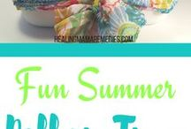 DIY Projects / Easy & Fun DIY projects for the whole family!