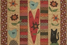 Quilts: Folk Art / by Angie Davis