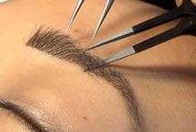 Eyebrow Extensions / ***NEW: Eyebrow Extensions @ BusyBrows.com