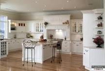 Kitchen / by Brandy Hoffman