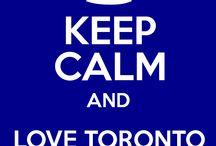 Go Leafs Go!!