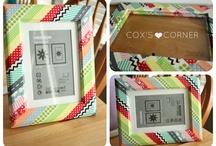 Crafts | Washi Tape Love