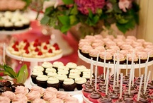Cakes/Sweets/Desserts