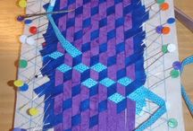 Sewing, Patchwork and Quilting
