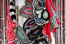 Gecrocheerde jurken