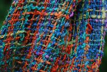 Weaving / by Janice Stephens