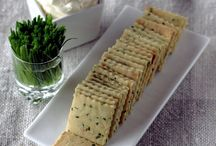 Crackers (low carb)