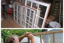 DIY outdoor ideas