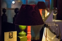 Wieczory w Masce / spotkania winiarsko - kulinarne w Pubie Maska w Opolu