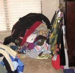 Closets / The way your closet is organized can save you time or make you late. Closet cleanse, #closet #makeover #closetmakeover closets, wardrobes, #fashion