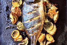 рыба инста