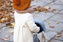 Babies and little girls / Fashion