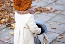 Kids Fashion / by Samantha Darnell