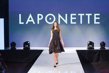 Parada Projektantów 2015 - Laponette / Laponette